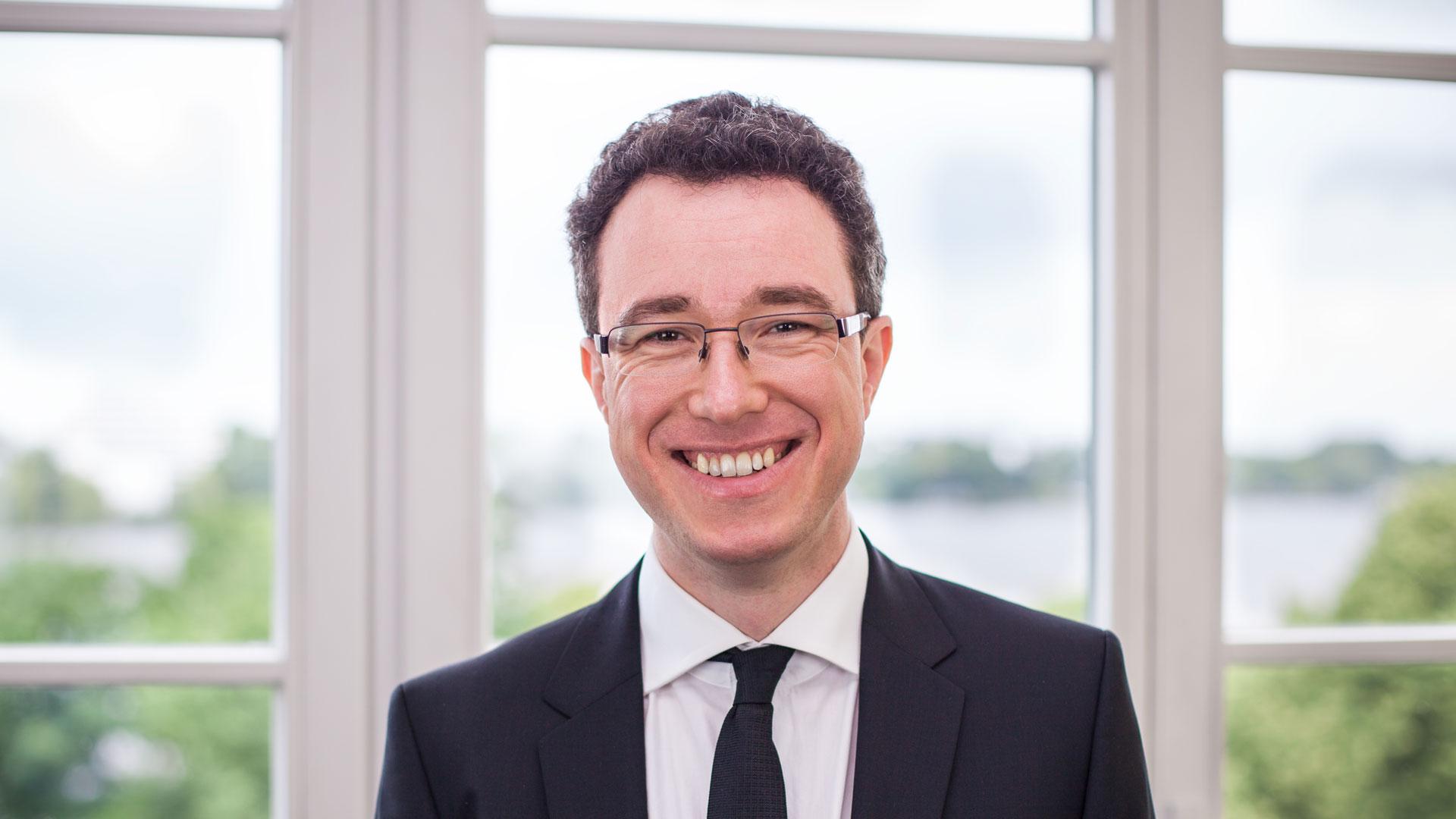 Dr.-Ing. Daniel-Hendrik Gosslar