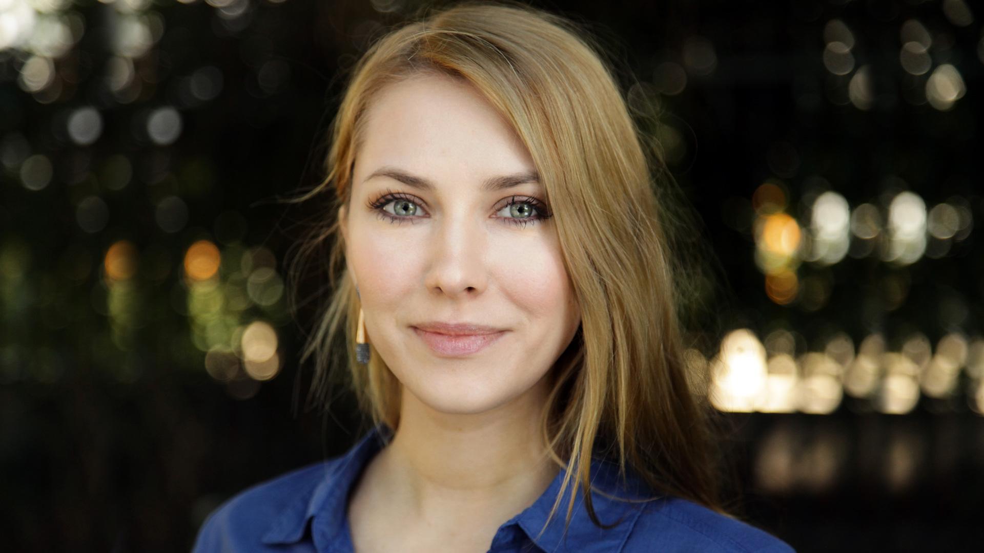 Tatiana Felker