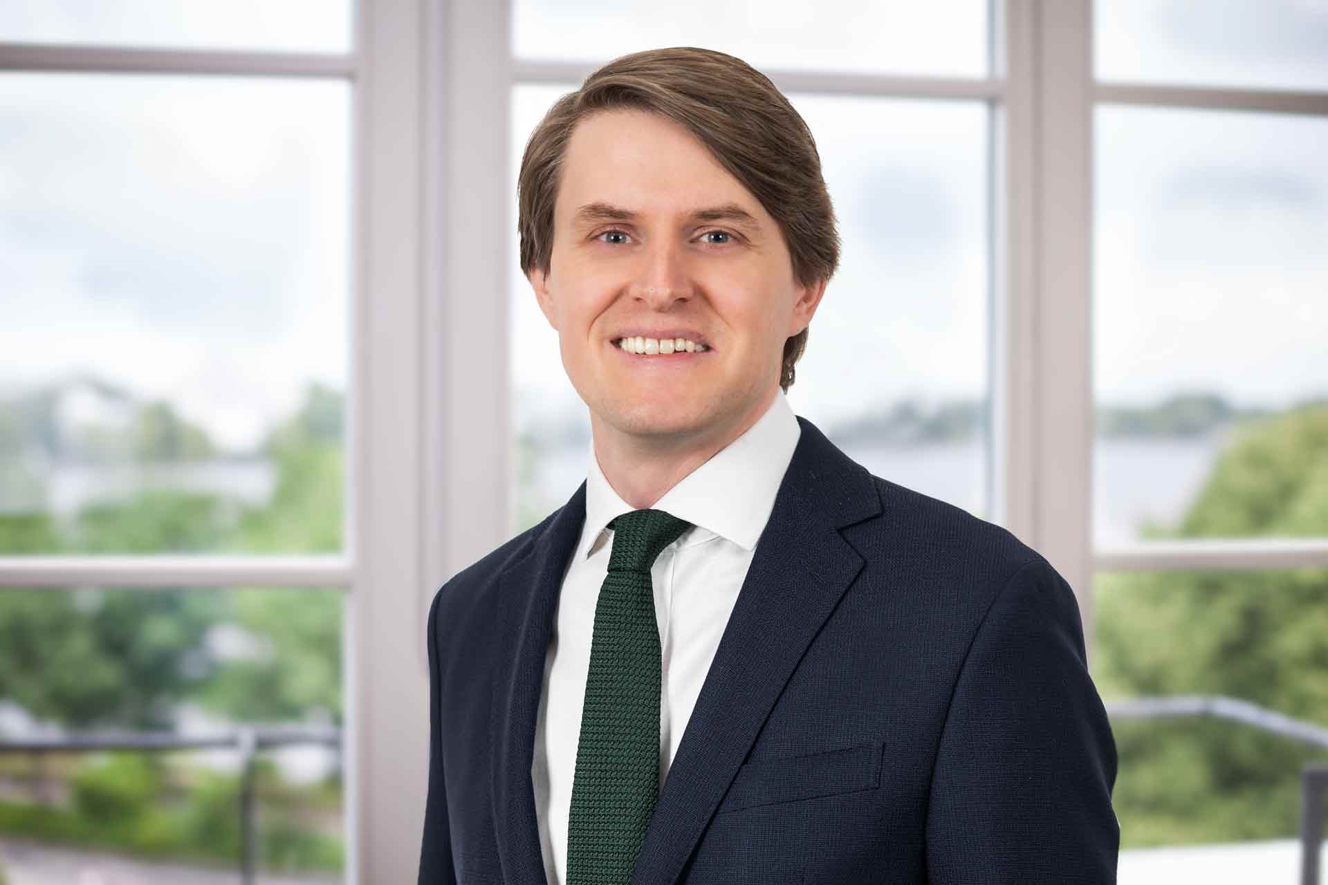 Dr.-Ing. Christoph Norrenbrock